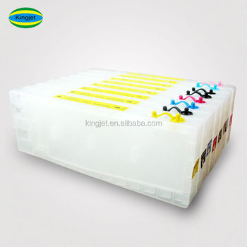 high margin products ! refill ink cartridge for epson 7600 9600 7500 9500