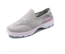 New style perfect steps fitness shoes women fitness shoes