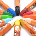 custom oil pastel color pencils