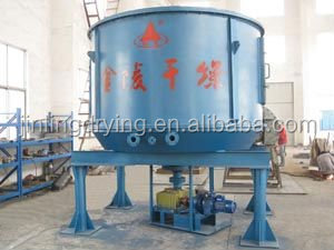calcium oxalate Plate drying equipment