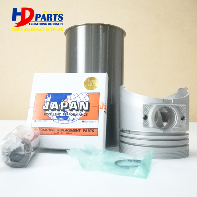 Engine Japan Art Piston Cylinder Liner Kit