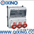 2014 NEW IEC/CEE ourdoor distribution box