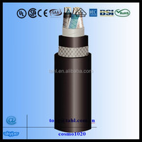 marine shipboard power cable 50mm 70mm 95mm 120mm