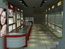 Optical Display Cabinets/Optical Store Display Furniture/Optical Shop Signs