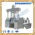 Sipuxin SZR-HA200L PLC control cosmetic food medical vacuum homogenizing and emulsifying top plants
