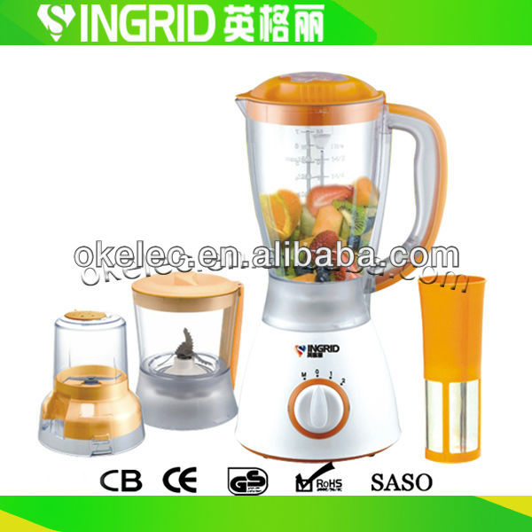 220V Electric grinder chopper blender AK-350
