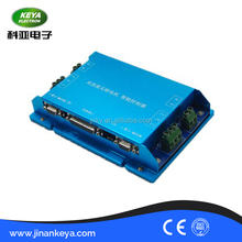 Dual Channel Intelligent Brushless DC Motor Speed Controller with RS232,CAN