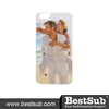 BestSub Sublimation Design for iPhone 6 Plus 3D Cover, for iPhone Cover (IP6P01G)