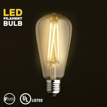 Bluetooth Smart LED Light Bulb - Smartphone Controlled Dimmable Multicolored Color Changing Lights e12 candelabra led bulb