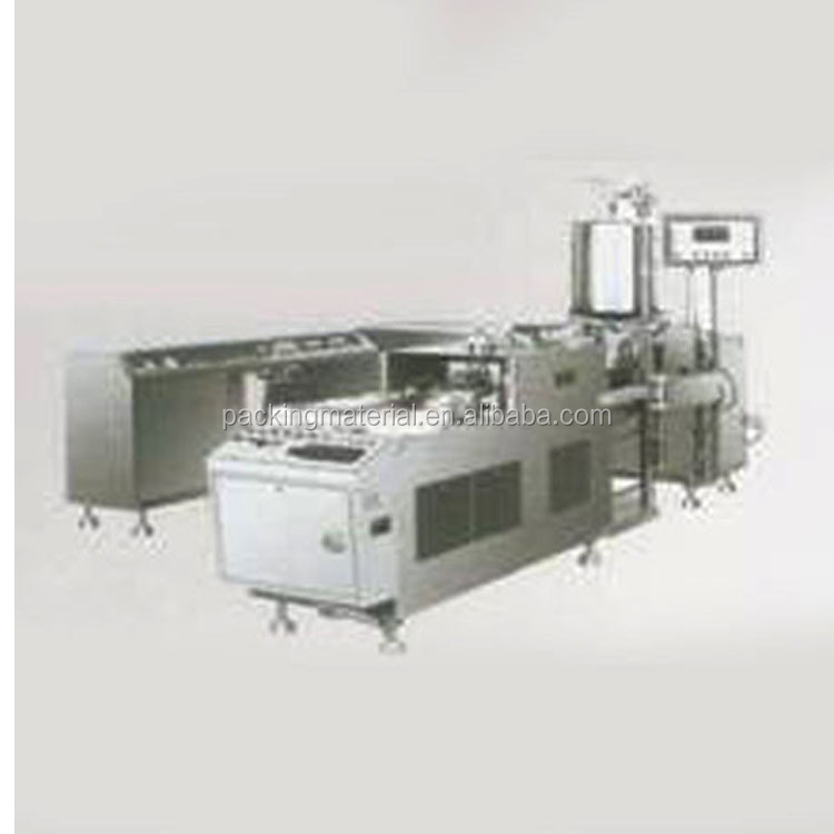 ZS-U Type automatic suppository filling machine for the production of suppository