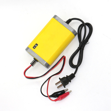 Anhui Tianchang Quality assurance 12v battery charger dynamo charger with rohs battery charger