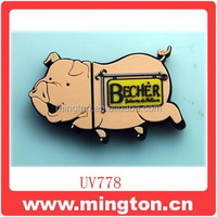 Pig usb flash drive cute