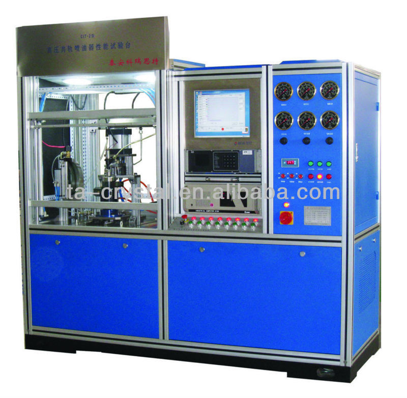 common rail injector test bench CIT-2