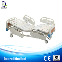 DR-G839A FDA/CE/ISO Marked Hot Sale Three Functions Specifications of Hospital Beds