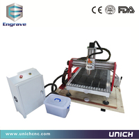 Jinan outstanding efficient cnc wood route machine made in China/high precision cnc rout machine for wooden toys making