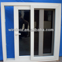 Made In China Best Price Large Double Glass Window For Sale