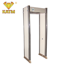 Attractive and durable Arco door frame portable walk through metal detectors sale