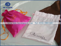 jewelry shopping bag with logo