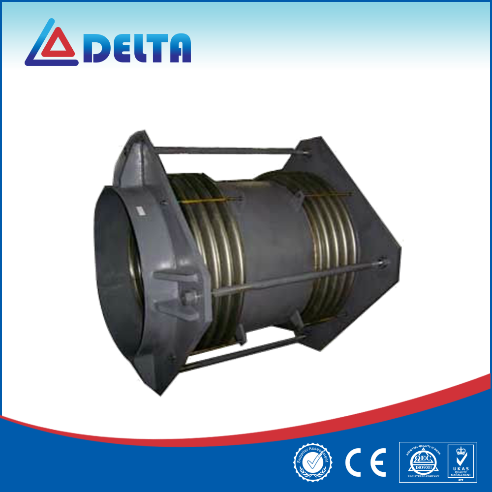 Pipe Connections Axial Pressure Expansion Joints Manufacturer