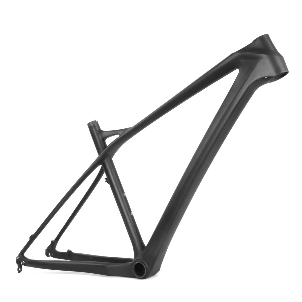2016 LightCarbon MTB bike frame carbon mtb 29 inches hardtail mountain bike Frame OEM LCM902