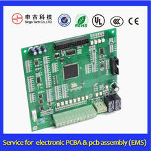 PCBA Assembly Factory / electronics PCB Assembly / cheap pcb