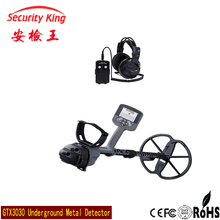 High Sensitivity GTX3030 Waterproof Underground Diamond Metal Detector