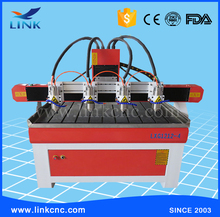CE approval CNC Router machine price low price high quality for sal/ 3d cnc router made in China