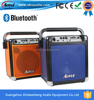 PA System Trolley Speaker Rechargeable Portable Active Speaker