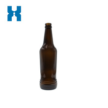 Wholesale Good Pricing 400ml Glass Beer Bottle