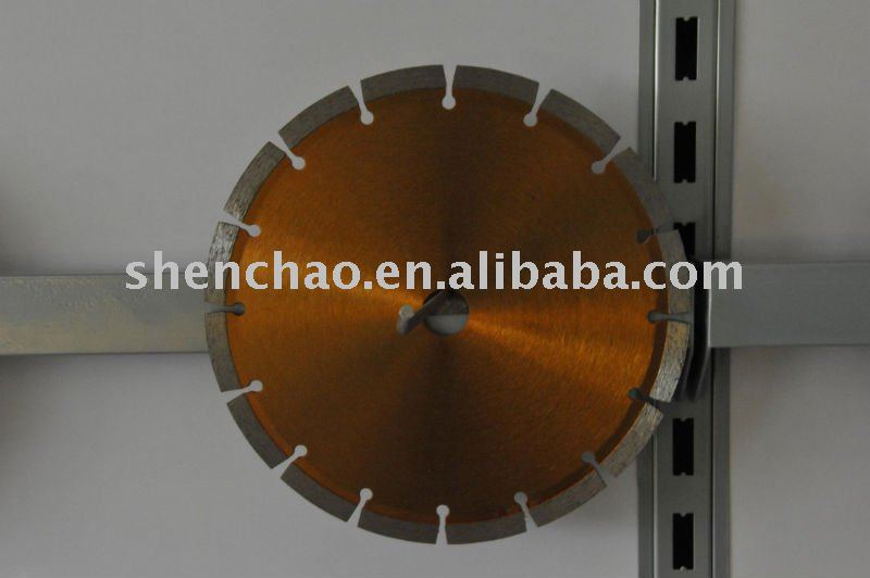 350mm tile saw blade