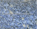 Polished Saudi Blue Bahia Granite