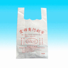 T-shirt Bags In Bulk Hdpe T-shirt Plastic Bag T-shirt Grocery Bag