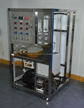 5000L/day sea water desalination RO machine/RO system for drinking water use