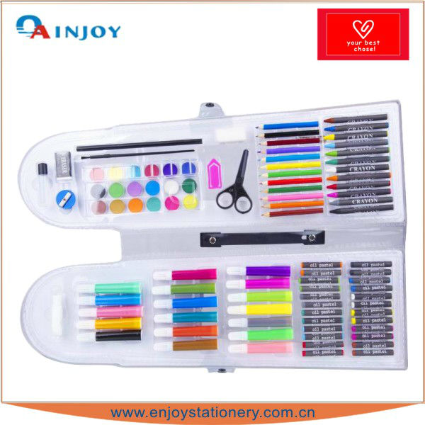 94pcs kids stationery products