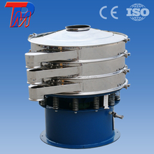 Good-quality automatic industrial mining round vibration sieve with 2 or 3 layer