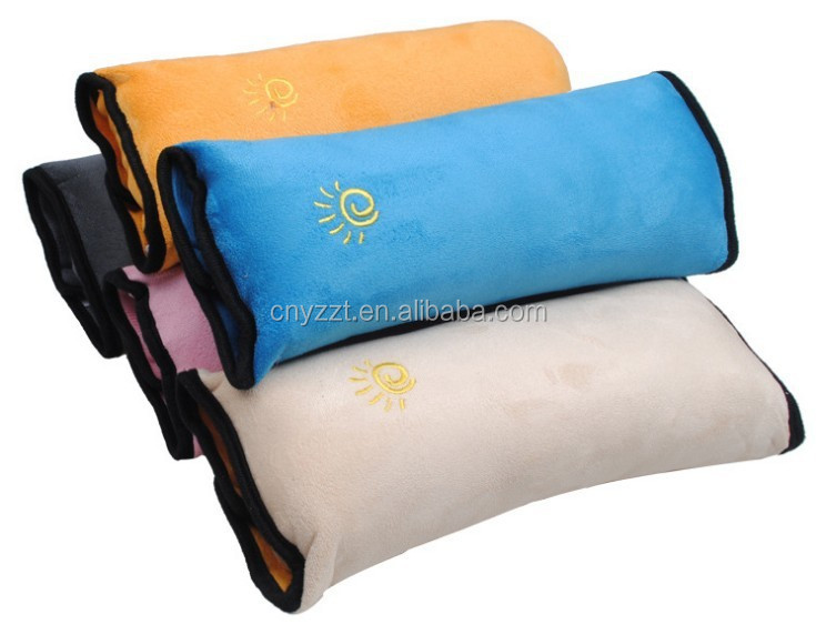 Plush Car Seat Belt Covers, ,Seat Belt Covers On The Car,Seat belt shoulder pad