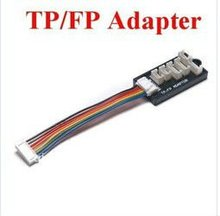 TP/FP balance adapter board used to balance 2S to 6S batteries