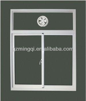 Kitchen Sliding Window Aluminium - 20.9KB