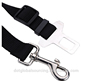 Factory Cheap Price 5 Colors Adjustable Safety Durable Dog Pet Car Seat Belt