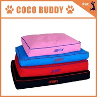 new arrival wholesale luxury comfortable pet dog bed