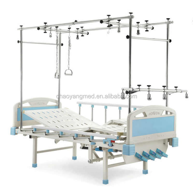 CY-A107B Popular Hospital Orthopaedics Traction Bed