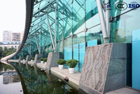 reflective glass, reflective glass tempered, CCC reflective glass tempered