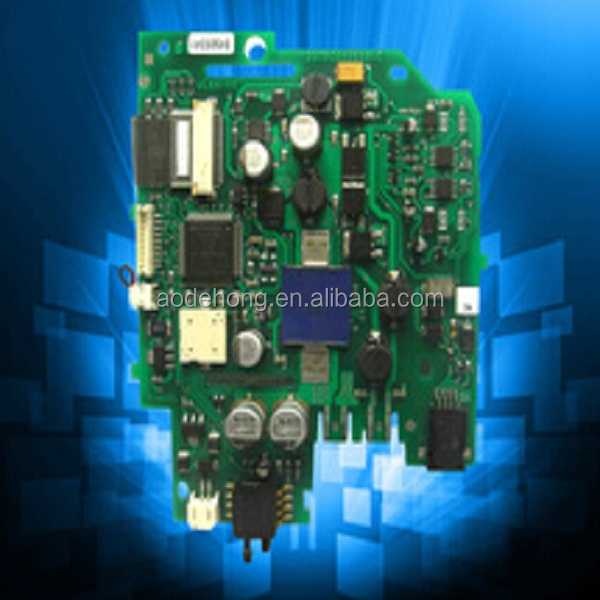 printed circuit electronic component board in china market of electronic