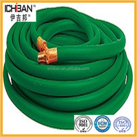High Temperature Aging Resistant Natural Gas Line Hose 6mm 9mm Single/Twin Welding Hose