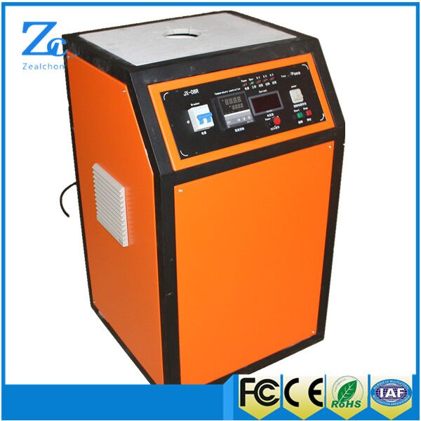 High quality smelting equipment gold melting induction furnace
