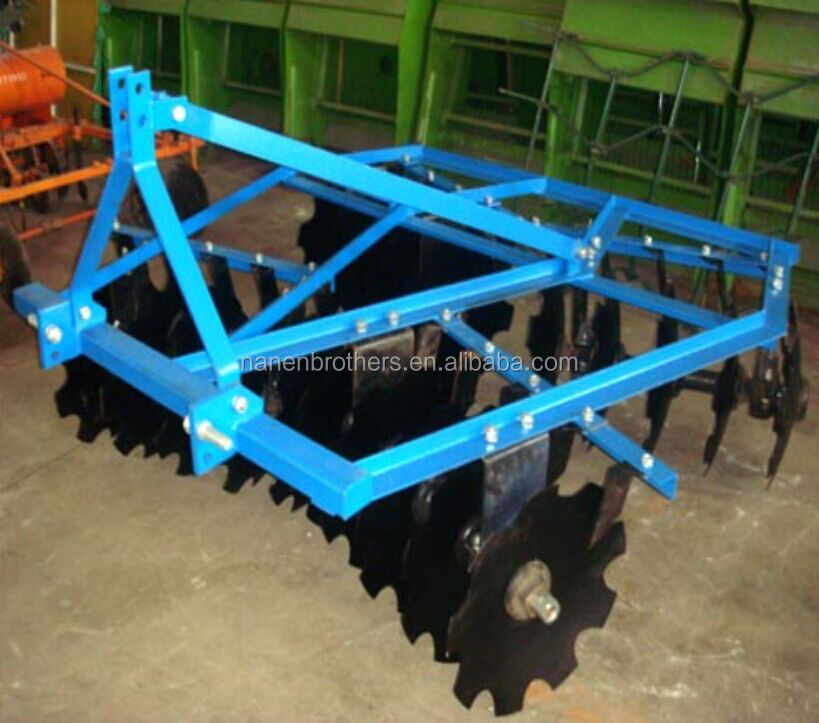 1BQDX-1.6 offset spare parts for disc harrow for sale