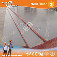 Cheap Factory China Marine Plywood Board Price