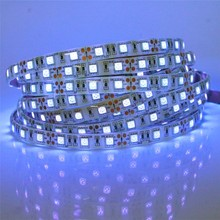 Free sample Multi color decoration light submersible waterproof led strips aquarium led lighting ip68 5050