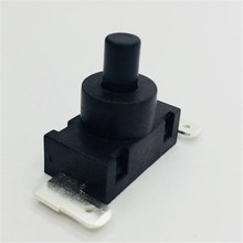 IP67 waterproof mini push button switch