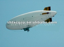 promotion inflatable rc blimp